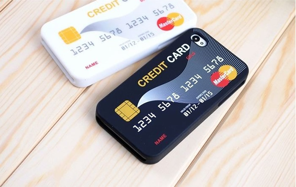 Product name : Cool Credit Card Phone cases
