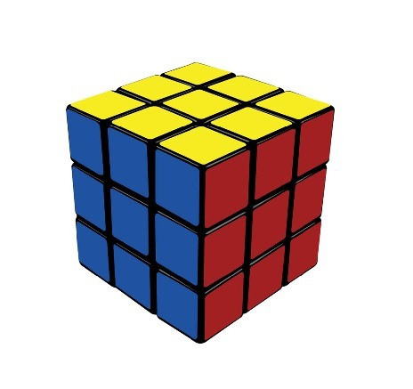 Product name : Cube Puzzle