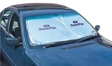 Dash Mate Sun Shade
