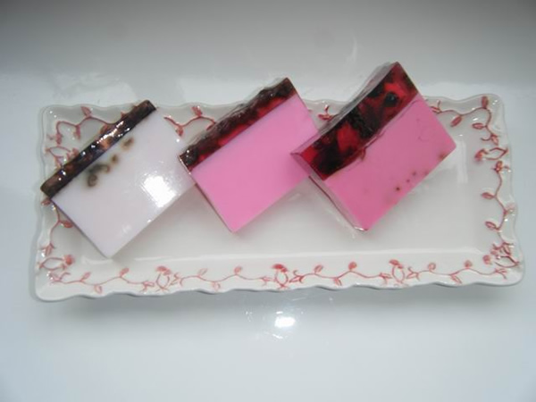 Essential oils Handmade Bar Soap