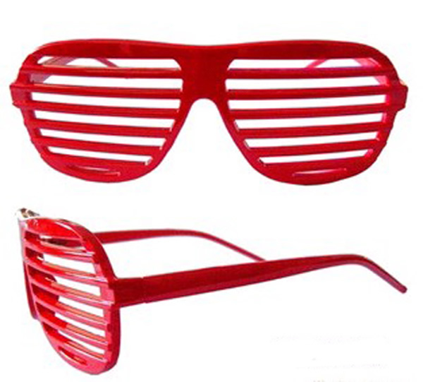 Shutter Shadow Sunglasses