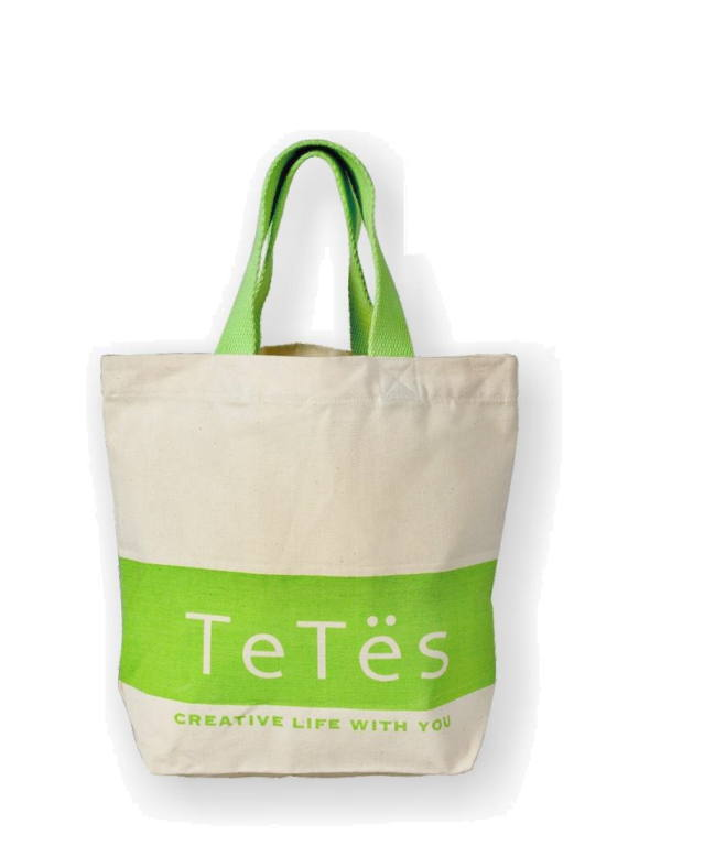 Promotional 100% Cotton Tote