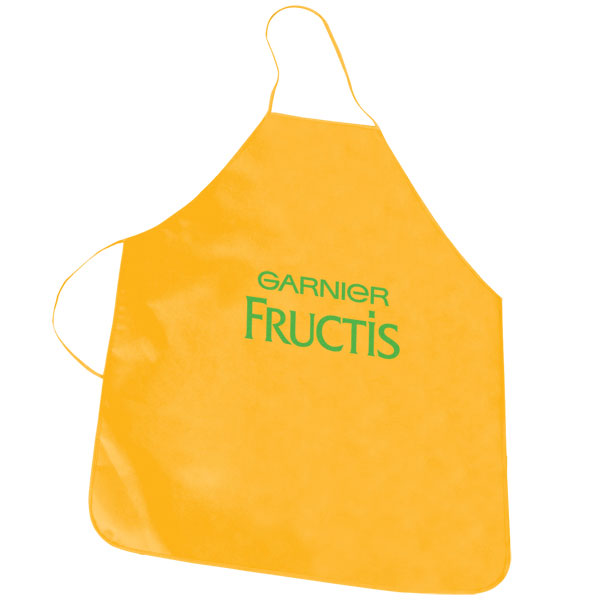 Promotional Non Woven Apron