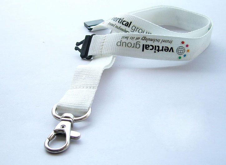 Safety Breakaway Lanyard