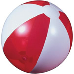 18 Inflatable beach ball