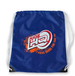 190T Polyester Drawstring Backpack