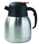 Stainless Coffee Carafe