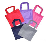80 Grams non woven reusable bag