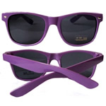 ABS plastic sunglasses