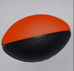 American Football Stress Toy 2 colors