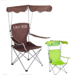 Beach steel chair