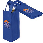 Bottle/Gift Non-Woven Tote Bag