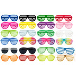 Cheap shutter shades