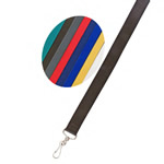 Classic 3/4 x 36 Polyester Lanyard