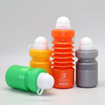 Collapsible Sports Bottles 20oz