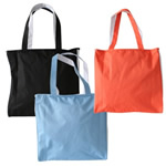 Custom nonwoven polypropylen bag
