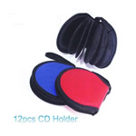 Disk neoprene case
