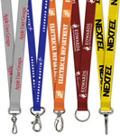 Dye Sublimation Lanyard 3/4