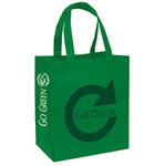 Friendly Non-Woven Tote
