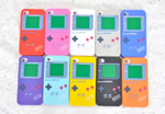 Game Boy Design Phone cases