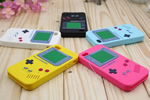 Game Boy Phone Covers