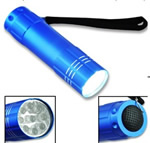 LED Mini Flashlight