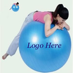 PVC gym/yoga/exercise ball