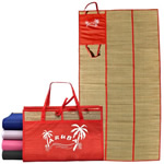 Polypropylene Fold-up Beach Mat