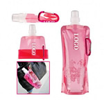 Portable Folding water bottle