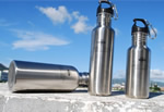 Stainless steel sport / water bottle