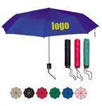 Super Mini Telescopic Folding Umbrella - 43
