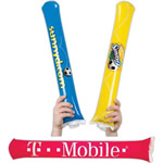 Thundersticks / Thunderstix