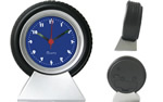 Tyre-shaped Desktop Alarm Clock