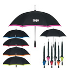 Windproof Automatic Spectrum Umbrella - 46