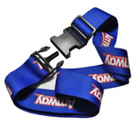 Custom Luggage Belt Strap