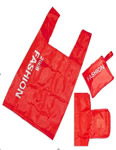 Foldable 190T Polyester Bag