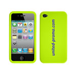 Iphone Silicone Cover for 4/4S/5