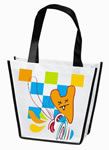 New Design Non Woven Shopping Bag