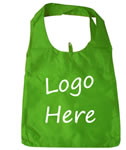 Printed Polyester Shopping Bag